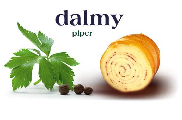 Ruladă Dalmy cu Piper