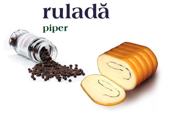 Ruladă Therezia cu Piper