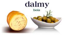 Ruladă Dalmy cu Boia